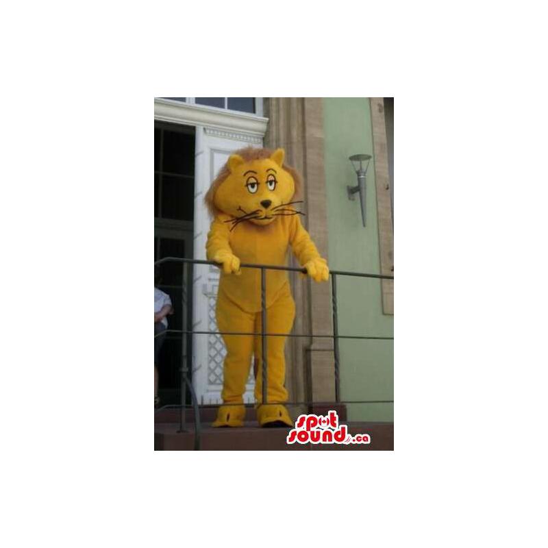 Gracioso Disfraz Para Niños Flor Amarilla De Felpa Spotsound Mascotas En Canadá Estados Unidos Mascota Latinoamérica Masco