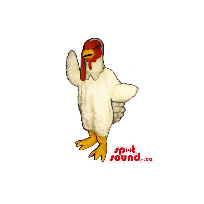 Customised White Turkey...