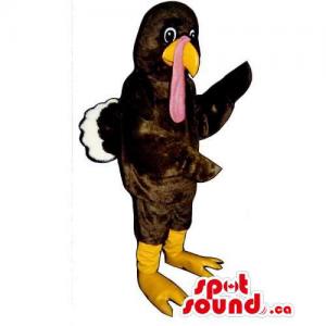 Customised Brown Turkey...