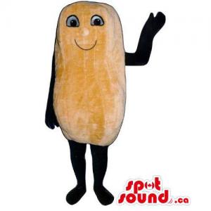 Customised Brown Peanut...