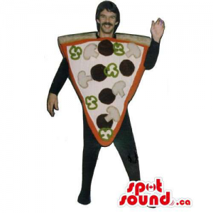 Original Customised Pizza...