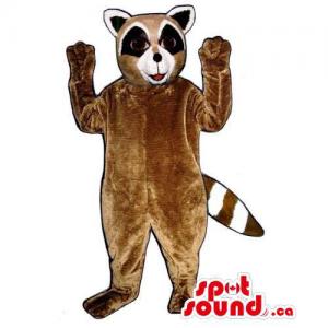 Customised Raccoon Animal...