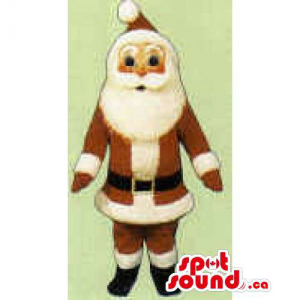 Santa Claus Character...
