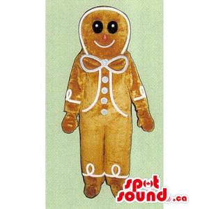 Light Brown Ginger-Bread...
