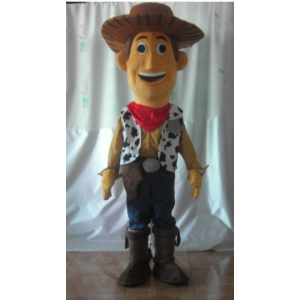 Cowboy Woody Character From...