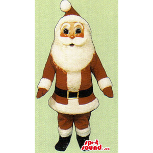 Customised Santa Claus...
