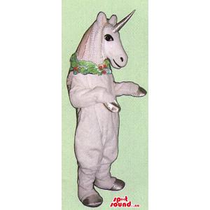 Customised Pink Unicorn...
