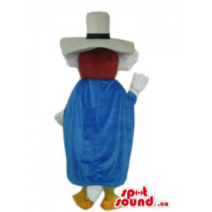 Dark Wing Duck Disney...