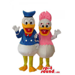 Disney Character Couple...