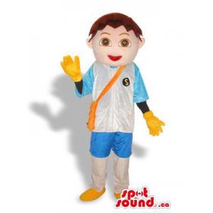 Dora The Explorer...