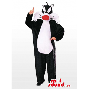 Sylvester Cat Well-Known...