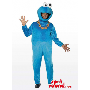 Awesome Cookie Monster...