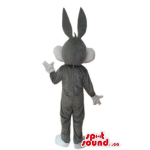 Well-Known Bugs Bunny...