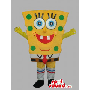 Sponge Bob Square Pants...