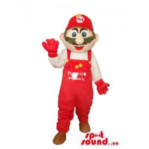 Super Mario Bros....