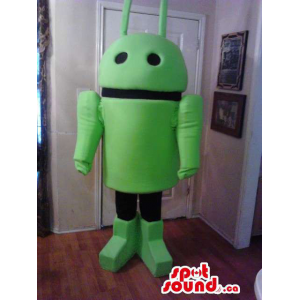 Android Technology Mobile...