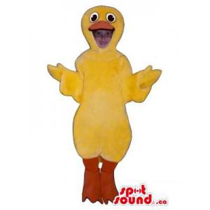 Yellow Chicken Children...