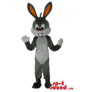 Cute Bugs Bunny Animal...