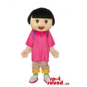 Dora The Explorer Cartoon...