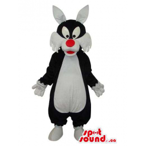 Well-Known Sylvester Cat...