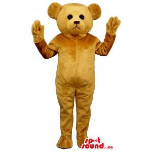 Standard Brown Teddy Bear...