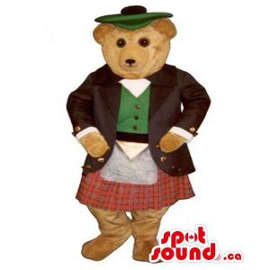 Cute Teddy Bear Plush...