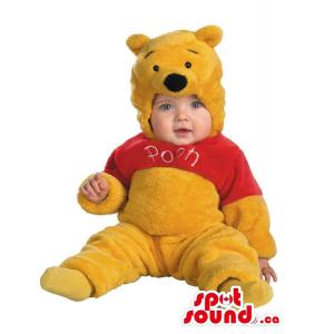 Peculiar Winnie The Pooh...