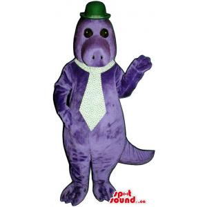 Customised Purple...