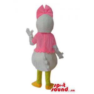 Daisy Duck Disney Character...
