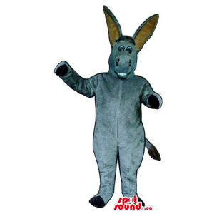 Customised All Grey Donkey...
