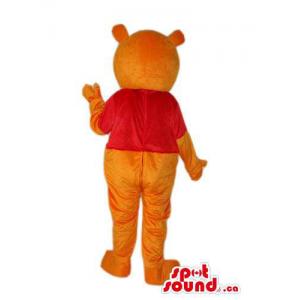 Winnie The Pooh Standard...