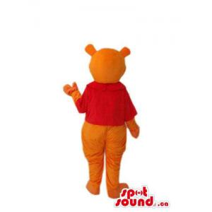 Winnie The Pooh Cartoon...