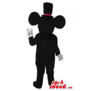 Mouse Disney Character Is...
