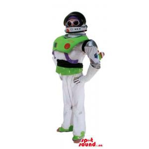 Buzz Astronaut Toy Story...