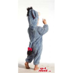 Cute Winnie The Pooh Donkey...