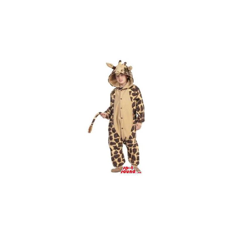 Gracioso Disfraz Para Niños...