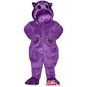 Purple All And Customised...