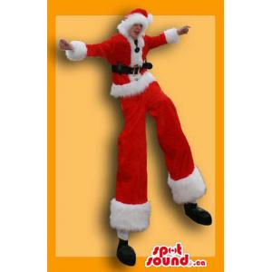 Great Santa Claus Christmas...