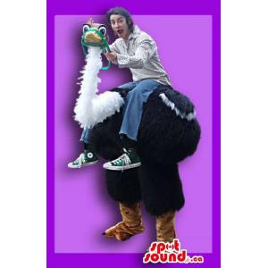 Great Ostrich Walker...