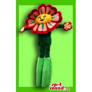 Great Big Spring Flower...