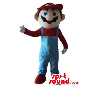Well-Known Mario Bros....