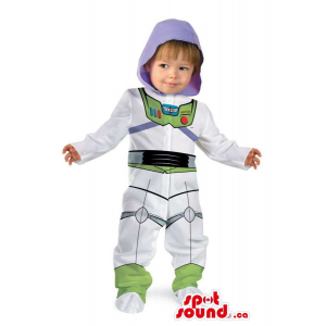 Great Buzz Light-Year Toy...
