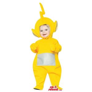 Very Cute Yellow...