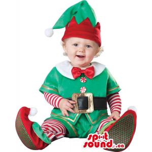 Very Cute Christmas Dwarf...