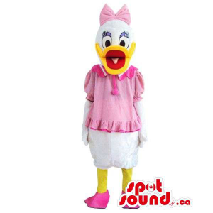 Daisy Duck Disney Cartoon...