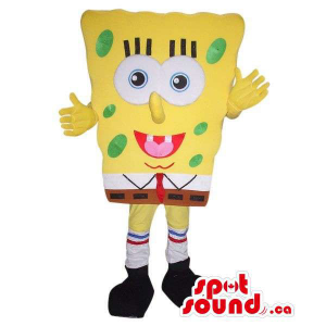 Sponge Bob Cartoon...