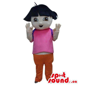 Well-Known Dora The...