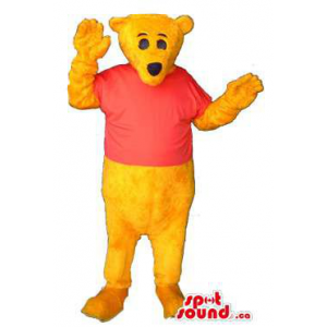 Well-Known Winnie The Pooh...