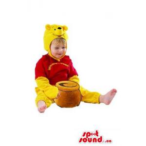 Winnie The Pooh Flashy...