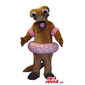 Platypus Animal Plush...